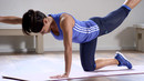 Fit mit Lena - Core-Workout am Boden