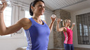 Fit mit Lena - Total Body Workout