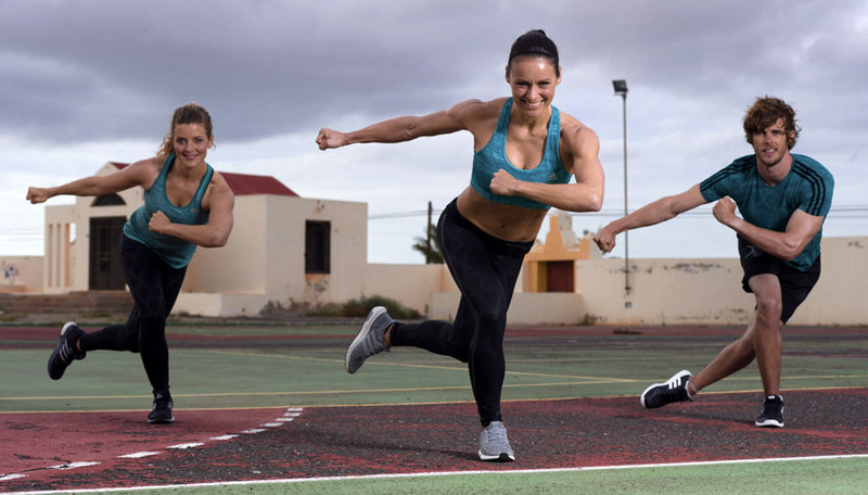 Split Training