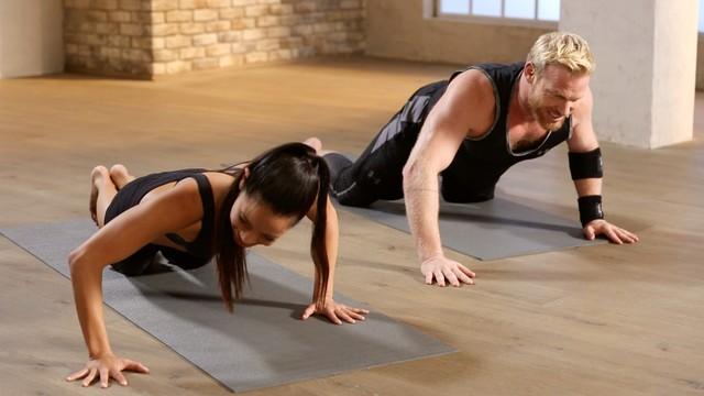 Bodyart Power Workout Fitnessraum De