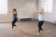 Dance Workout komplett