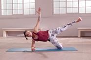 BBP 3 mit Nicki - Workout Teil