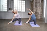 Curvy Yoga - Einstiegskurs 3