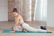 Daily Yoga - Power & Klarheit