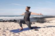 Yoga für einen entspannten Rücken - Einführung