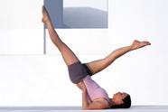 Pilates intensiv - Grundkurs dynamic