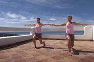 Pilates intensiv - Grundkurs slow