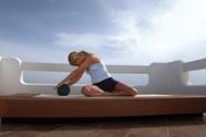 Pilates mit Ball - Hauptkurs
