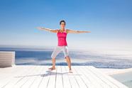 gesunder Rücken - Instant Entspannung