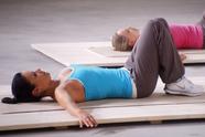 Bodyshaping - Stretching
