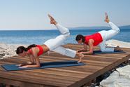 Shape & Stretch - Kurzprogramm