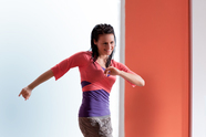 Yoga-Pilates - sanftes Kurzprogramm