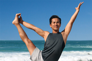 Bodyshaping Functional Yoga - Intensiv-Kurs