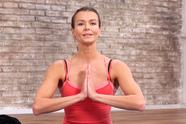 Hatha Yoga für Einsteiger - Entspannung