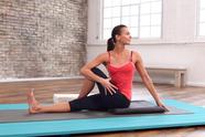 Hatha Yoga für Einsteiger - Kurzprogramm