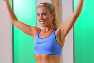 Theraband®-Workout - Warm-up