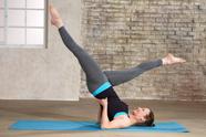 Pilates Power Flows - Let it flow