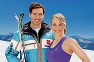 Fit für den Wintersport - 1. Woche