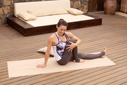 Core & Flexibility - Aufbau-Kurs
