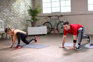 Personal Trainer - Bodyworkout