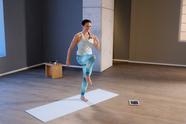 Einsteiger Split-Training - Stretch Brust, Schulter, Trizeps