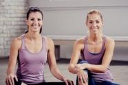 Pilates & Yoga Mix – Flow 1: Beine & Po