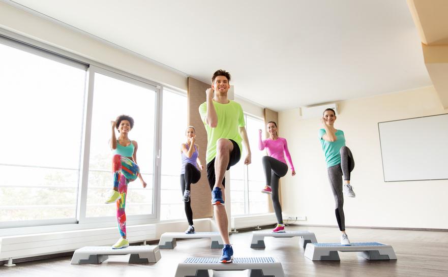 Herz-Kreislauf-Übungen für Gewichtsverlust Anfänger Bedeutung